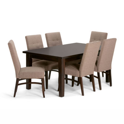 Ezra 7 Piece Dining Set