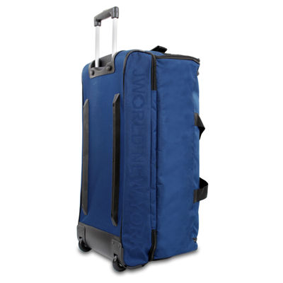 J World Piton Wheeled Duffel