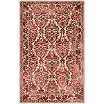 Murillo Damask Area Rug
