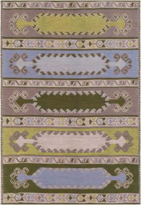 Saheli Oriental Area Rug