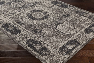 Padmini Medallion Area Rug