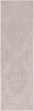 Riera Brown Medallion Area Rug