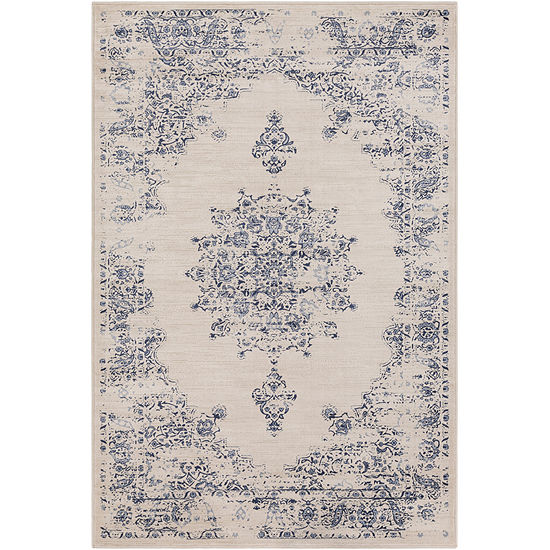 Sharlene Medallion Area Rug