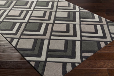 Shelton Geometric Area Rug