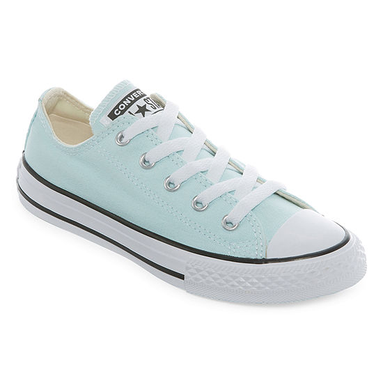 3b1eec2de4c3 Converse Chuck Taylor All Star Seasonal Lace-up Sneakers Unisex Little Kid Big  Kid - JCPenney