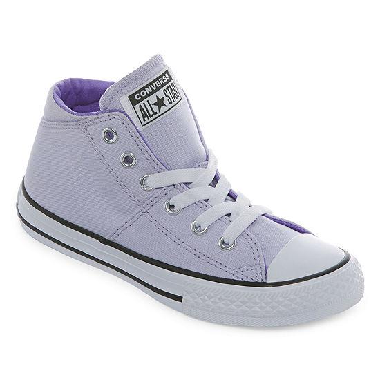 Converse Madison Mid Unisex Elastic Sneakers - Little Kid/Big Kid