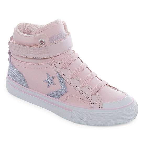 Converse Pro Blaze Elastic Sneakers Little Kid/Big Kid Unisex
