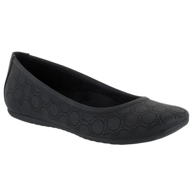 Easy Street Womens Cosmic Round Toe Slip-On Shoe