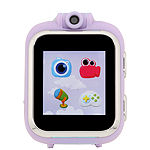 Itouch Playzoom Girls Purple Smart Watch-Ipz13079s06a-Hlg