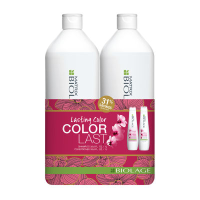 Matrix Biolage Colorlast Value Set