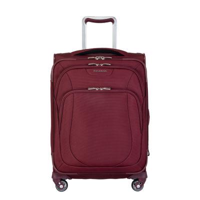Ricardo Beverly Hills Delano 2.0 21 Inch Lightweight Luggage