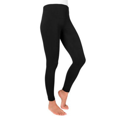 Muk Luks Womens High Waisted Legging