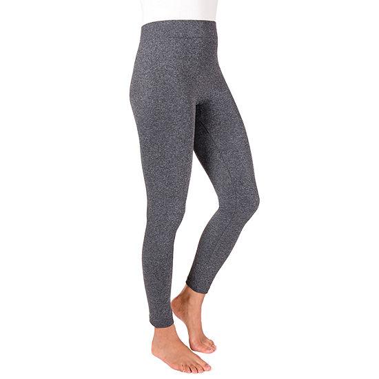Muk Luks Marled Womens Legging