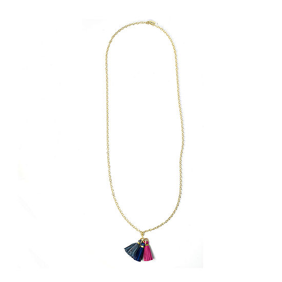 One Bead One Hope By Akola Project 36 Inch Cable Chain Necklace