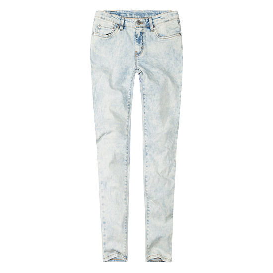 Levi's 710 Super Skinny Jean Girls Skinny Fit Jean Preschool / Big Kid