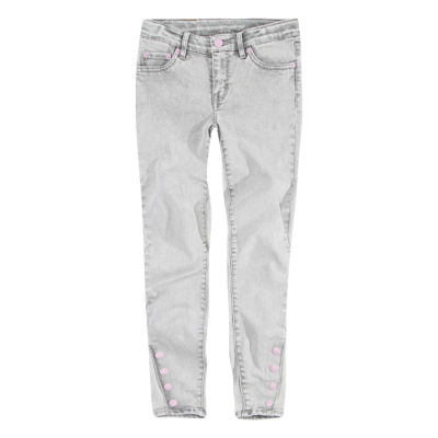 Levi's 710 Lola Ankle Super Skinny Fit Jean - Girls