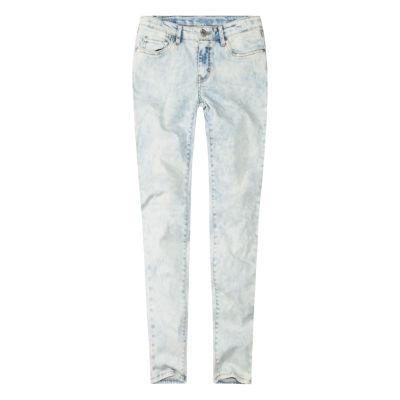 Levi's 710 Plus Super Skinny Fit Jean - Girls Plus