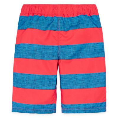 Arizona Boys Swim Trunks-Big Kid