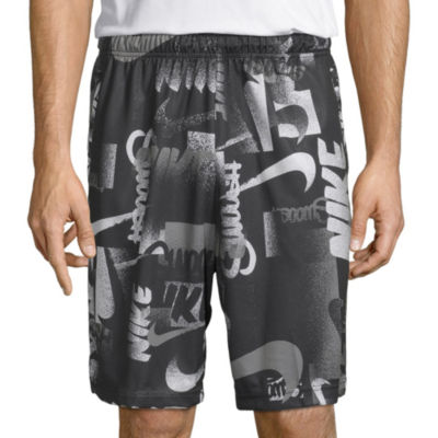 Nike Mens Printed Short