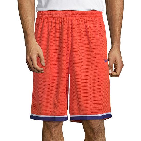 Nike Mens Mesh Basketball Short