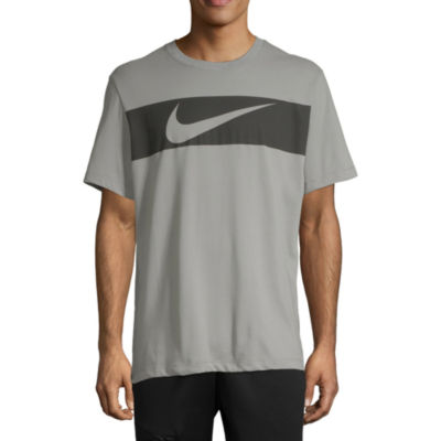 Nike Mens Dry Graphic T-Shirt
