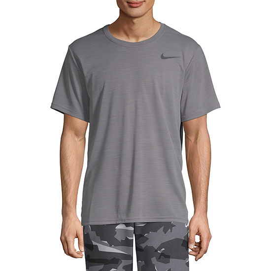buy online c669c bd289 Nike Mens Superset Training T-Shirt - JCPenney