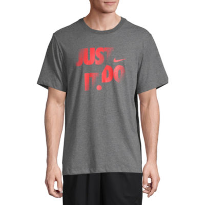 Nike Mens Dry Just Do It T-Shirt