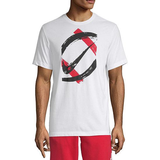 Nike Mens Football Graphic T-Shirt