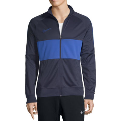Nike Mens Academy Full Zip Jacket