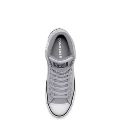 Converse Chuck Taylor All Star Hi Street Hi Mens Sneakers Lace-up