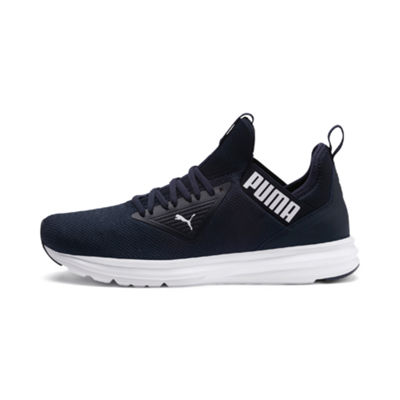 Puma Enzo Mens Lace-up Running Shoes