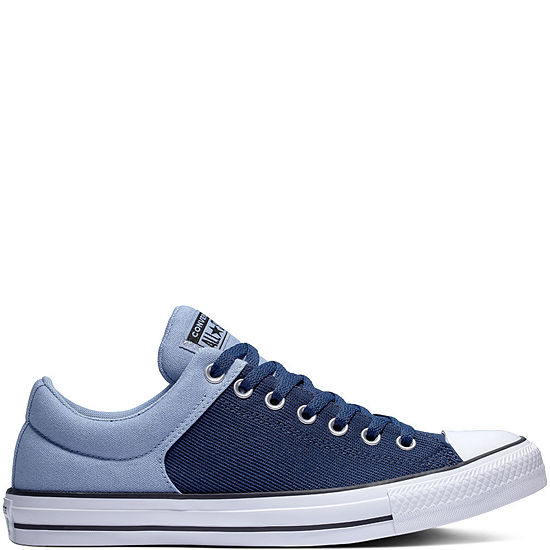 57596b6bdfb8 Converse Chuck Taylor All Star Hi Street Ox Mens Sneakers Lace-up - JCPenney