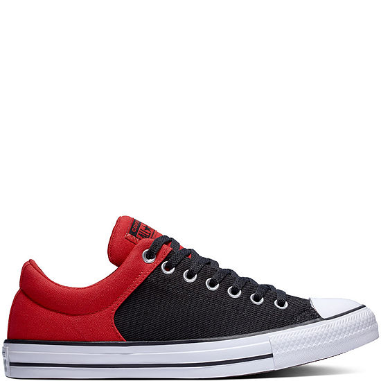 b7ff0083 Converse Chuck Taylor All Star Hi Street Ox Mens Sneakers Lace-up - JCPenney