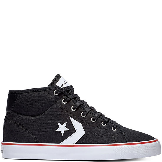 Converse Star Replay Mid Mens Sneakers