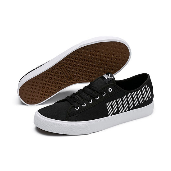 Puma Bari Mens Sneakers Lace-up
