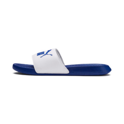 Puma Mens Popcat Slide Sandals