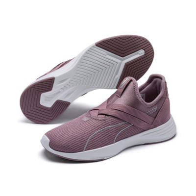 Puma Radiate Womens Slip-on Training Shoes