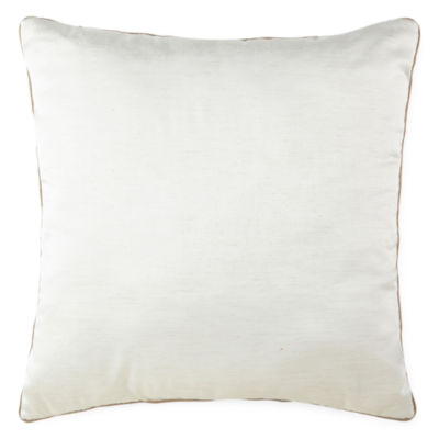 Liz Claiborne Aspen Euro Pillow