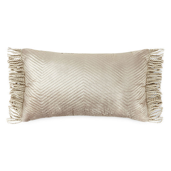 Liz Claiborne Aspen Rectangular Throw Pillow