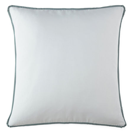 JCPenney Home Kagan Euro Sham, One Size , Blue