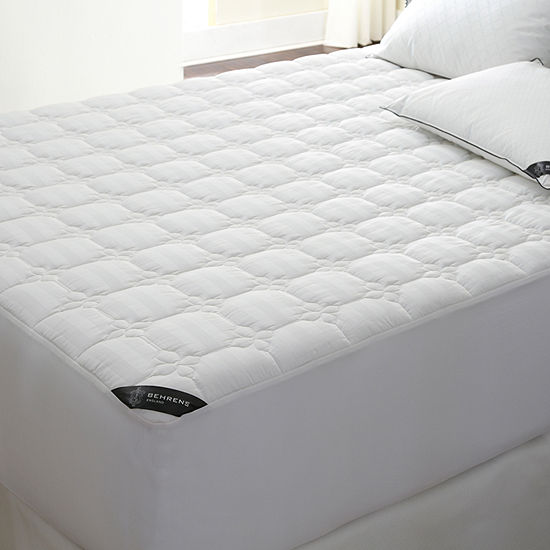 Behrens England® Full Protection Mattress Pad
