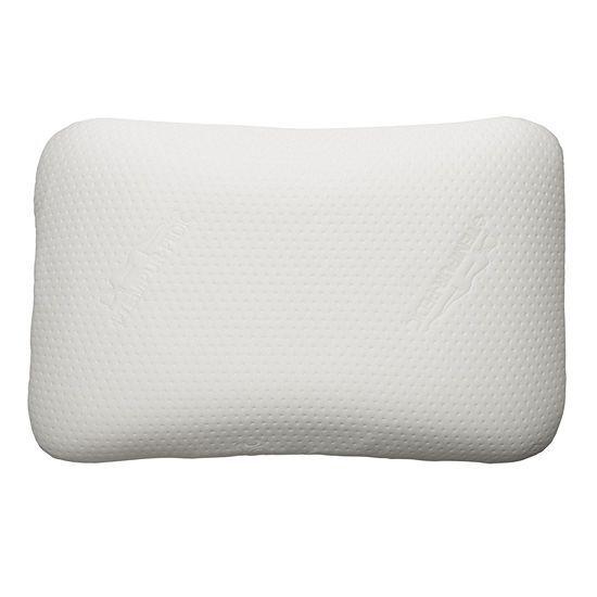 Tempur-Pedic Symphony Pillow with Removable Cover