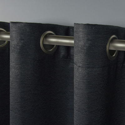 Oxford Multi-Pack Grommet-Top Curtain Panel
