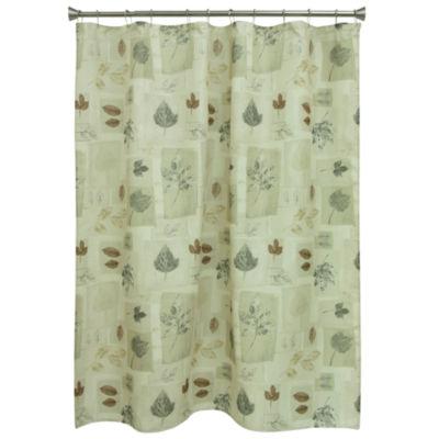 Bacova Guild Yosemite Shower Curtain