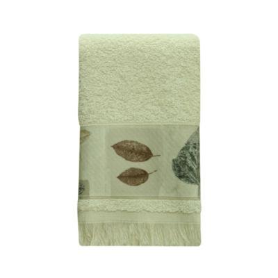 Bacova Guild Yosemite Leaf Bath Towel