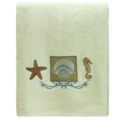 Bacova Guild Ocean Bath Towel