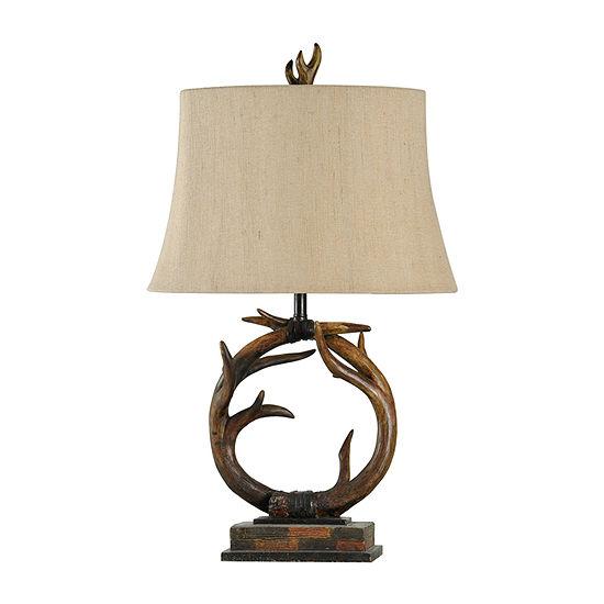 Stylecraft Dalton Table Lamp