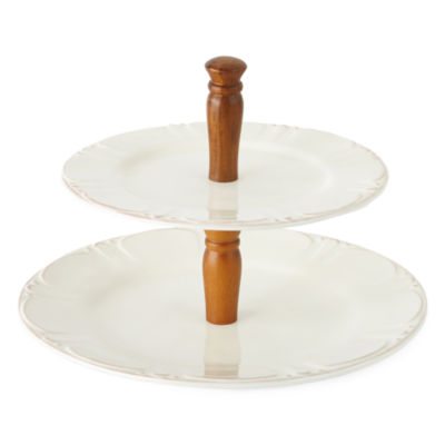 JCPenney Home Ambrose Tiered Server