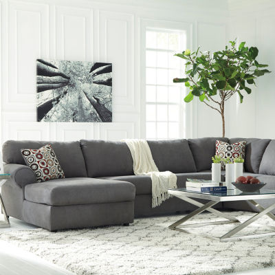 Signature Design by Ashley® Jayceon 3-Pc Sectional