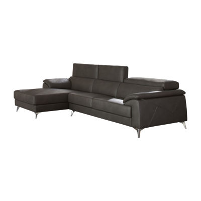 Signature Design by Ashley® Tindell 2-Pc Sectional